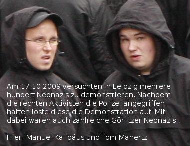Manuel Kalipäus Tom Manertz - LE - 171009